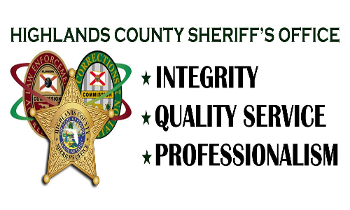Highlands County Sheriff