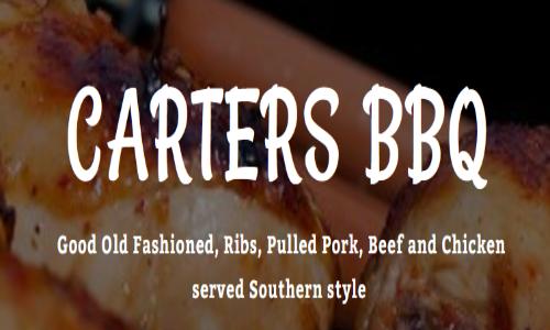 Carter's BBQ