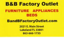 B&B Factory Outlet