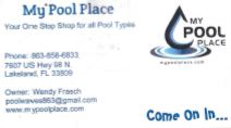 My Pool Place